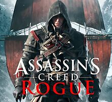Assassins Creed Rogue by onegenerator