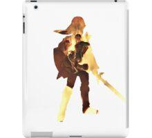 Link - The Hero of Light/Twilight iPad Case/Skin
