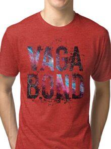 Vagus Lux Tri-blend T-Shirt