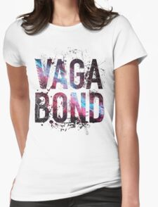 Vagus Lux Womens Fitted T-Shirt