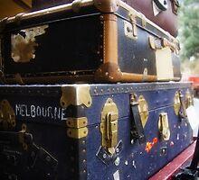 Bon Voyage by Di Jenkins