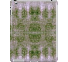 This marriage iPad Case/Skin