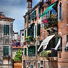 Venice washing #9 by Luke Griffin