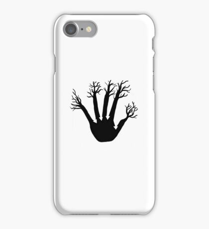 Down to Earth. iPhone Case/Skin