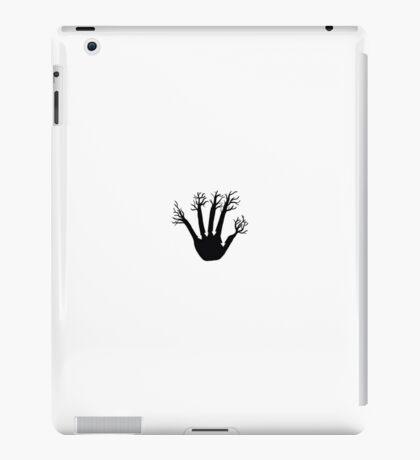Down to Earth. iPad Case/Skin