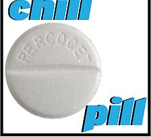 Chill Pill by Synastone