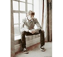Thomas Brodie-Sangster 22 Photographic Print