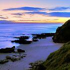 Bright Skies - Phillip Island, Victoria by Ryan Cawse