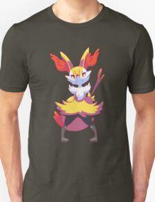 Braixen Unisex T-Shirt