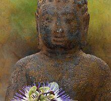 Zen  - JUSTART ©  by JUSTART