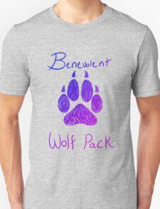 Benevolent Wolf Pack Bene Colours T-Shirt