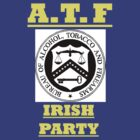 ATF (Irish Party) by Stephen Kane
