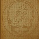 Vintage Steal Your Face by Jeff East