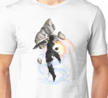 Get Bent :: The Avatar Unisex T-Shirt