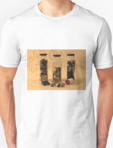 Three Button Jars T-Shirt