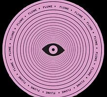 Flume circle by miiky