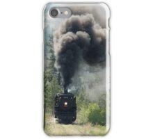 3716 Steam Engine iPhone Case/Skin