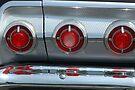 Impala SS-- Rear Me by Wviolet28
