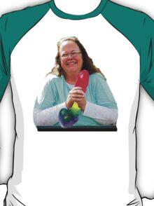 Kim Davis T-Shirt