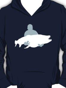 jeremy wade T-Shirt