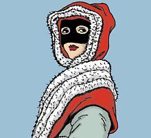 Masked Girl T-Shirt