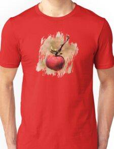 One Red Apple Unisex T-Shirt