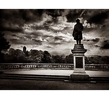 Salts Park Photographic Print