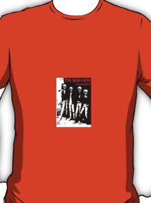 The Martians Touchdown T-Shirt