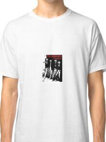 The Martians Touchdown Classic T-Shirt