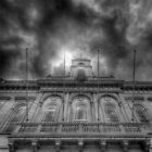 Loughborough Town Hall: In The Mood by Yhun Suarez