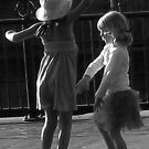 The Joy Of Dance by Janie. D