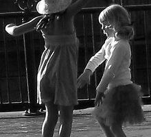 The Joy Of Dance by Janie. D