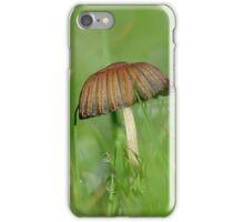 Dewy Shroom iPhone Case/Skin