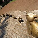 Ducklings by Michelle Callahan