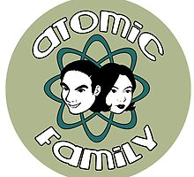 Atomic Family by Asia Wiseley