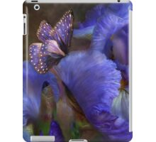 Iris - Goddess Of Mystery iPad Case/Skin