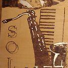 Solo Jazz by na320