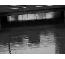 Canal 3-2 Photographic Print