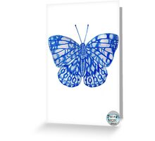 Butterfly Series 05 Greeting Card