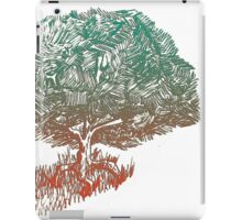 HEAVEN'S TREES iPad Case/Skin
