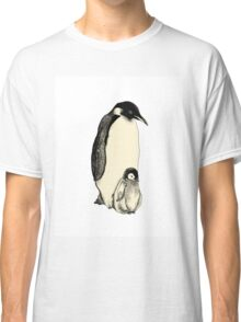 Penguin and a little Classic T-Shirt