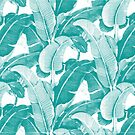Palms by annamoreganna