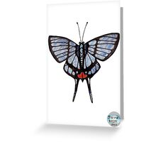 Butterfly Series 07 Greeting Card