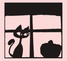 Window Kids Tee