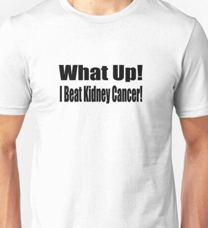 Kidney Cancer Unisex T-Shirt