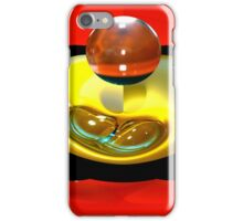 abstract 361a iPhone Case/Skin