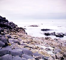 The Giants Causeway by Nicole Orlowski