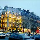 Paris by Alberto  DeJesus