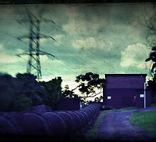 Old pump house by pnjmcc