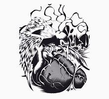 Breeding Ravens Unisex T-Shirt